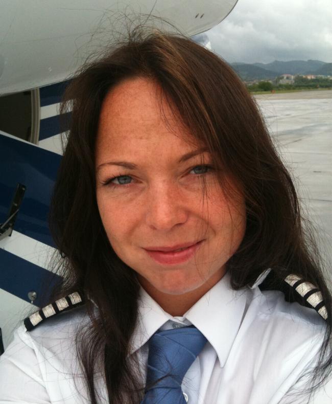 Alexandra Prommegger