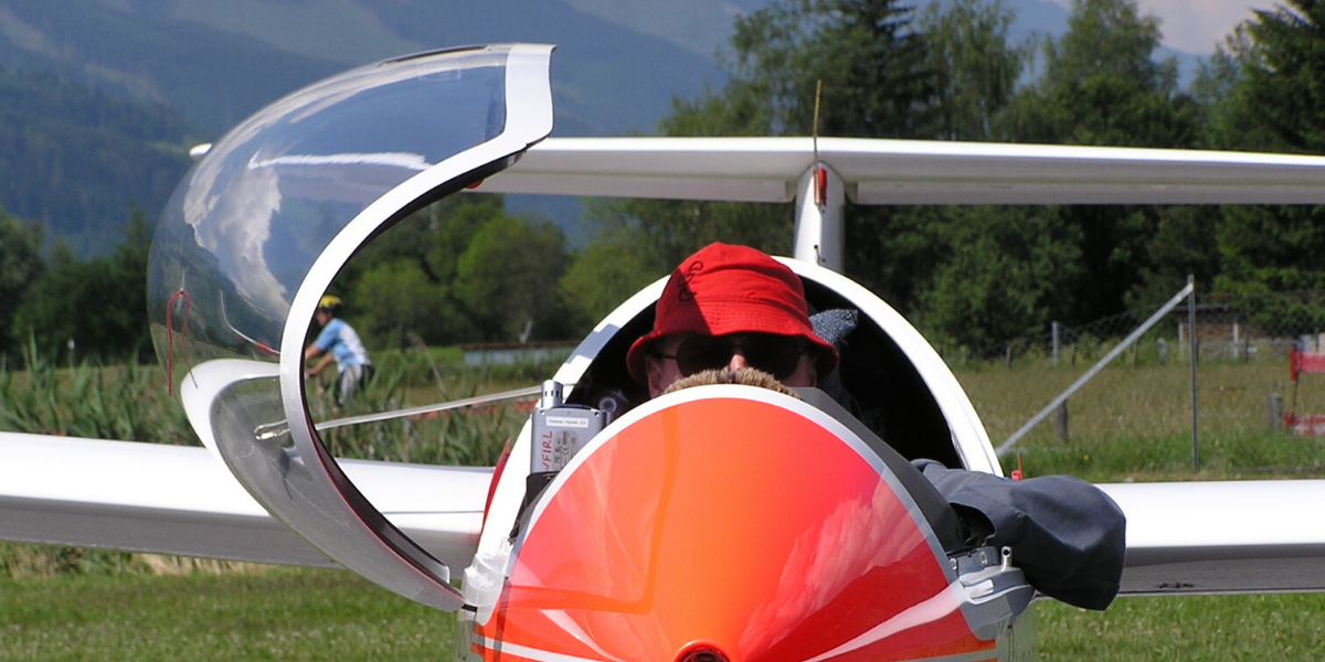 SPL – Der Segelflieger