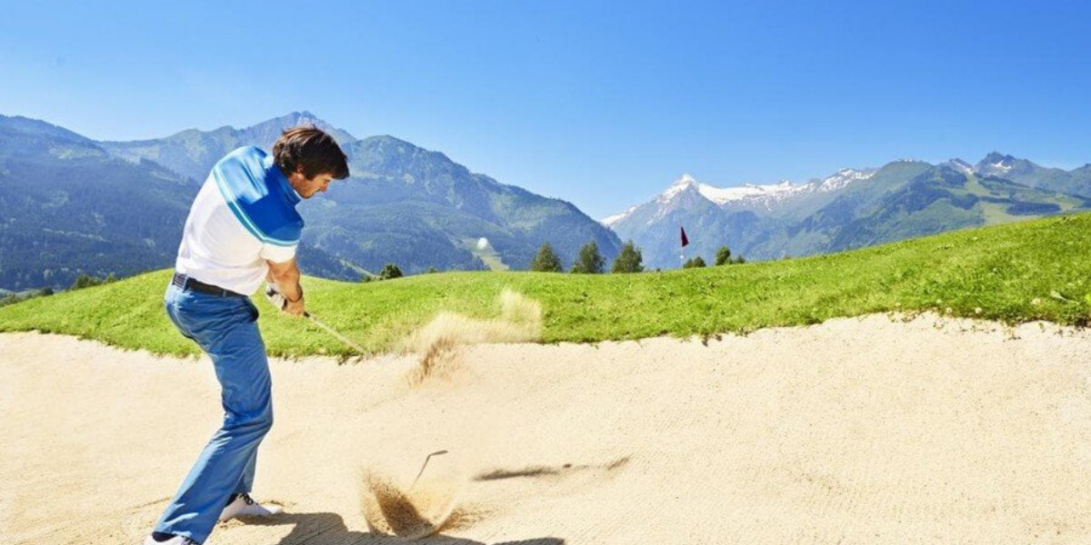 Golf Zell am See