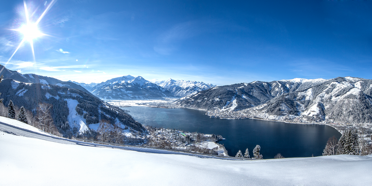 Zell am See - Winter