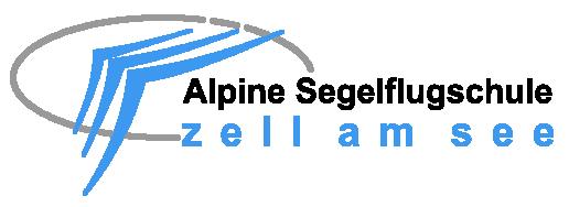 Logo Alpine Segelflugschule