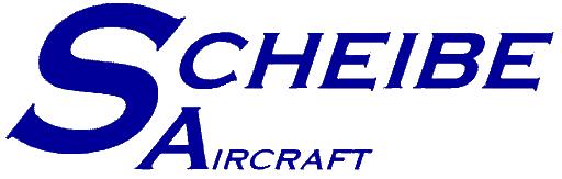 Logo Scheibe Aircraft